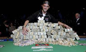 Tournament Poker and Aggression