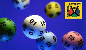 Lottery As a Reliant Power